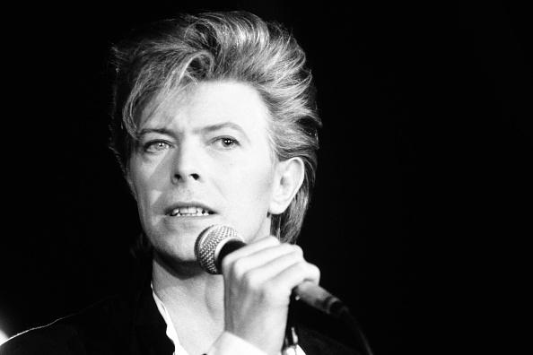 ヘッドショット「David Bowie」:写真・画像(3)[壁紙.com]