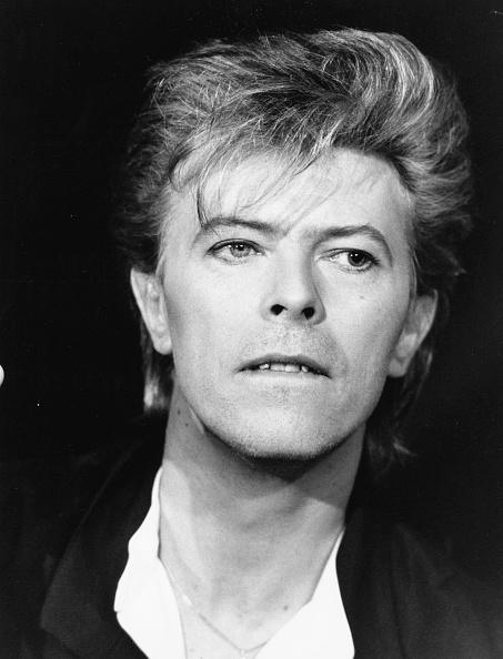 Portrait「David Bowie」:写真・画像(15)[壁紙.com]