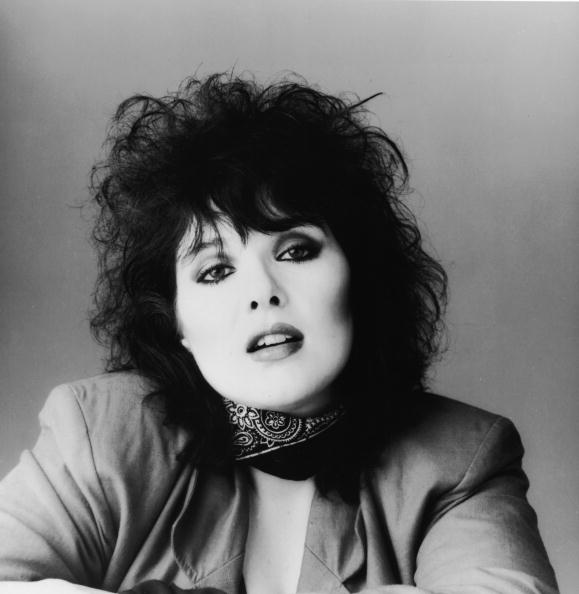 ハート「Ann Wilson Of The Rock Group Heart」:写真・画像(6)[壁紙.com]