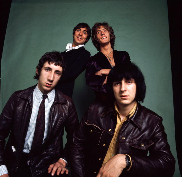 The Who「The Who」:写真・画像(17)[壁紙.com]