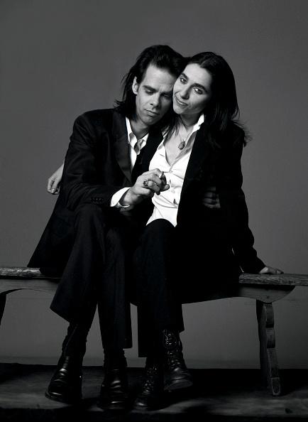 ニック・ケイヴ「Nick Cave And PJ Harvey」:写真・画像(4)[壁紙.com]