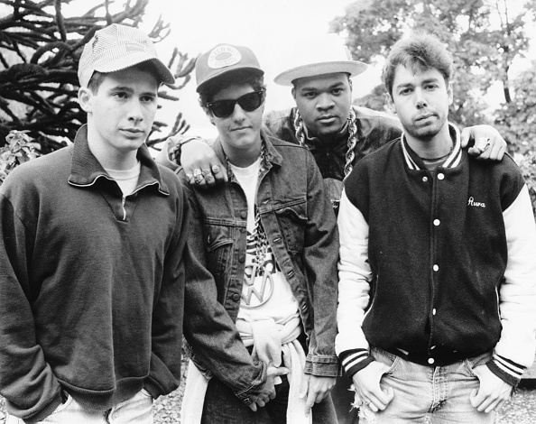 Vaud Canton「Beastie Boys And Mix Master Mike」:写真・画像(18)[壁紙.com]