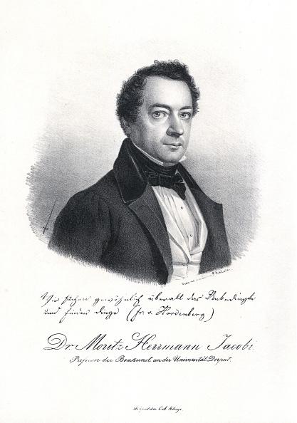 Eyesight「Portrait Of Moritz Hermann Von Jacobi (1801-1874)」:写真・画像(14)[壁紙.com]