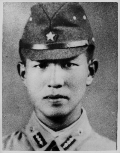 Hiding「Lieutenant Hiroo Onoda」:写真・画像(15)[壁紙.com]