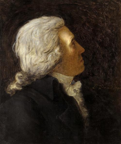 UNESCO World Heritage Site「Portrait Of Bertrand Barere De Vieuzac 1755-1841」:写真・画像(19)[壁紙.com]