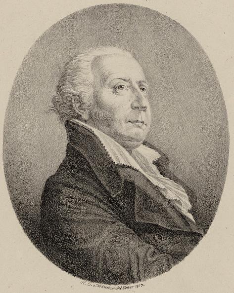 Neo-Classical「Portrait Of The Composer Bernhard Anselm Weber (1764-1821)」:写真・画像(18)[壁紙.com]