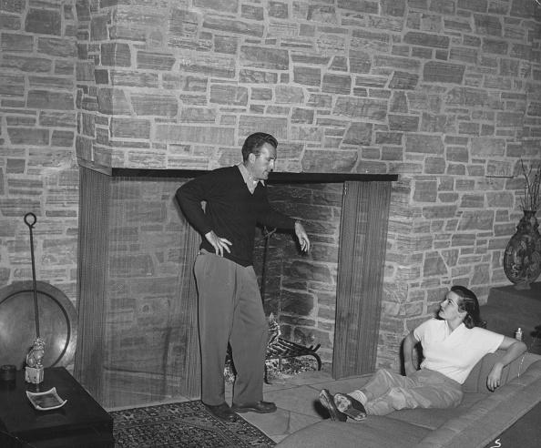 Resume「Jane Russell And Bob Waterfield」:写真・画像(5)[壁紙.com]