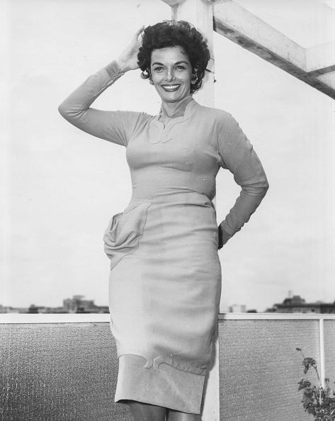 登場「Jane Russell」:写真・画像(4)[壁紙.com]