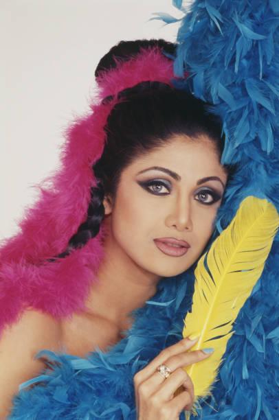 Shilpa Shetty:ニュース(壁紙.com)