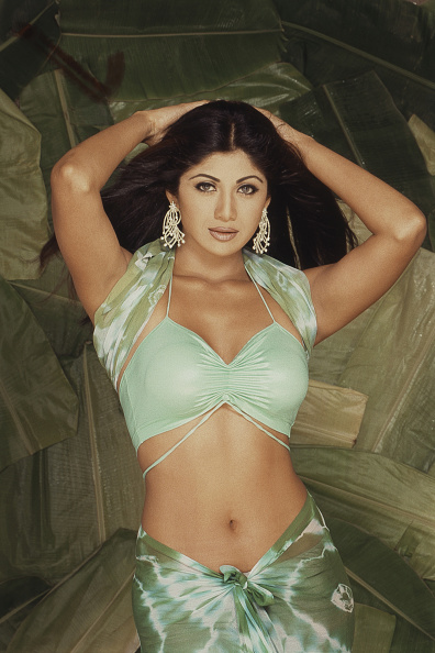 Indian Ethnicity「Shilpa Shetty」:写真・画像(12)[壁紙.com]