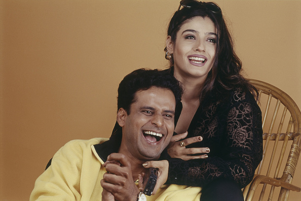 2002「Manoj Bajpai And Raveena Tandon」:写真・画像(5)[壁紙.com]