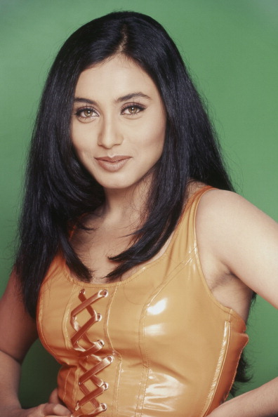 俳優「Rani Mukerji」:写真・画像(6)[壁紙.com]