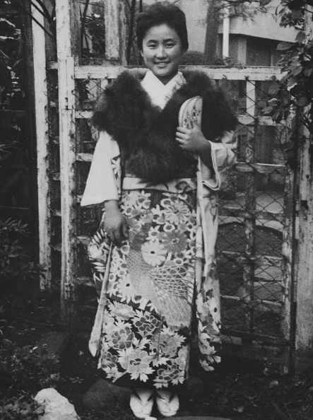 Japanese Royalty「Hanako Tsugaru」:写真・画像(0)[壁紙.com]