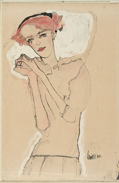Chromolithograph「Portrait Of A Woman」:写真・画像(18)[壁紙.com]