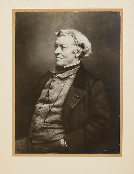 1870-1879「Portrait Of Jean-Baptiste Camille Corot (1796-1875)」:写真・画像(2)[壁紙.com]
