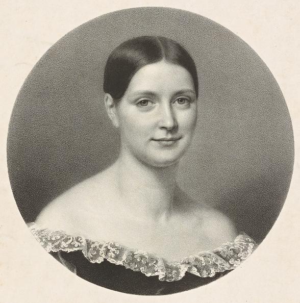 Ballet Dancer「Portrait Of The Ballet Dancer Fanny Elssler (1810-1884)」:写真・画像(11)[壁紙.com]