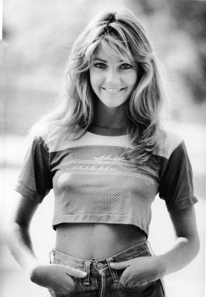 1970-1979「Portrait Of Heather Locklear」:写真・画像(13)[壁紙.com]