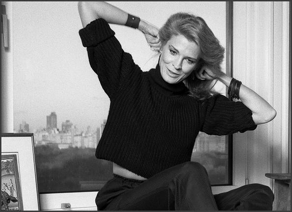 Limb - Body Part「Portrait Of Candice Bergen」:写真・画像(4)[壁紙.com]