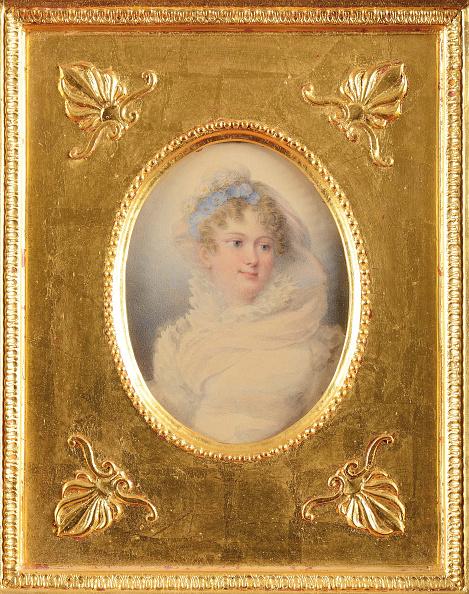 Neo-Classical「Portrait Of Catherine Talleyrand」:写真・画像(8)[壁紙.com]