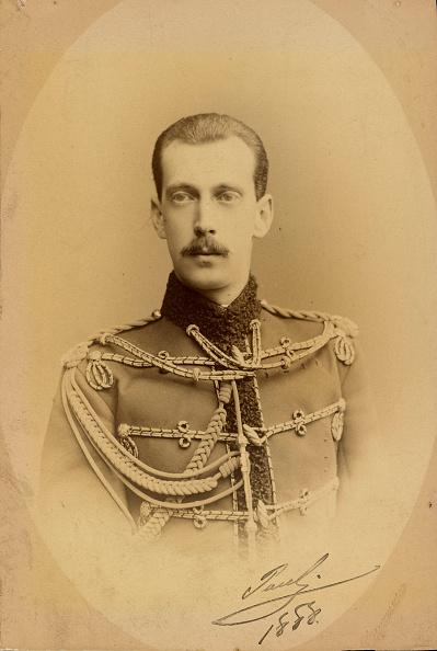 Grand Duke「Portrait Of Grand Duke Paul Alexandrovich Of Russia (1860-1919)」:写真・画像(11)[壁紙.com]