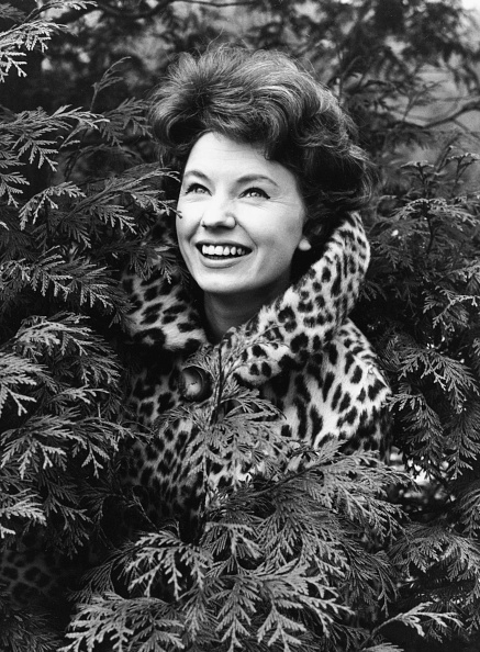 Coat - Garment「Ruby Murray」:写真・画像(2)[壁紙.com]
