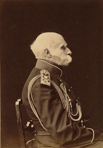 Arctic Ocean「Portrait Of Count Fyodor Petrovich Litke (1797-1882)」:写真・画像(13)[壁紙.com]