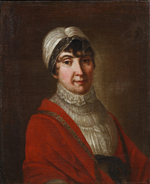 Painting - Activity「Portrait Of Kleopatra Petrovna Nashchokina (1767-1828)」:写真・画像(15)[壁紙.com]
