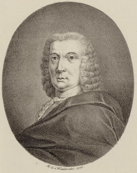 Neo-Classical「Portrait Of The Composer Giovanni Porta (1690-1755)」:写真・画像(16)[壁紙.com]