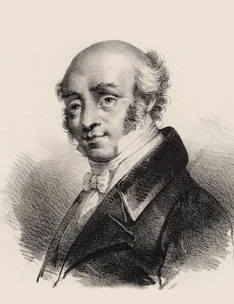 Neo-Classical「Portrait Of The Composer Giovanni Battista Viotti (1755-1824)」:写真・画像(19)[壁紙.com]