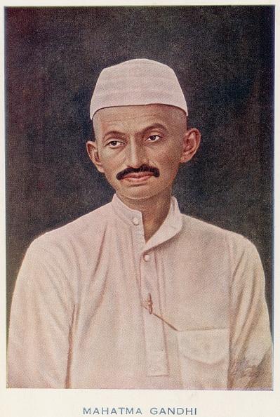 Domination「Mahatma Gandhi」:写真・画像(14)[壁紙.com]