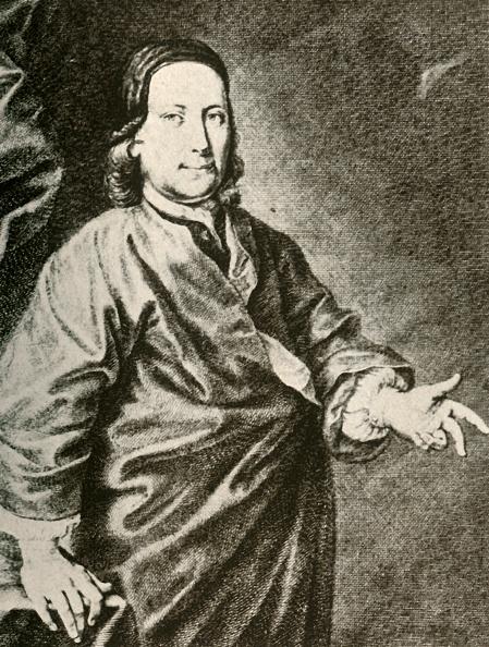 Preacher「Portrait Of Count Zinzendorf In A Preachers Robe C」:写真・画像(11)[壁紙.com]