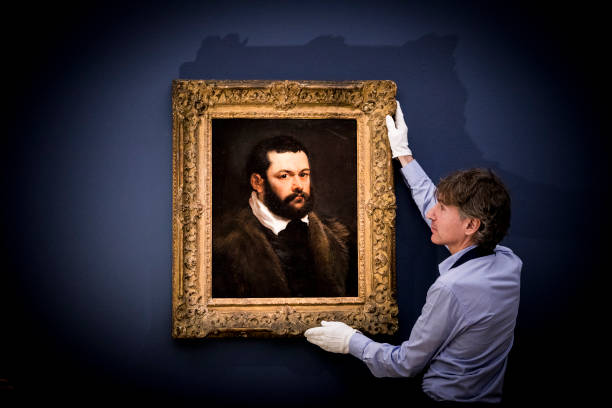 Sotheby's Old Master & British Paintings and Drawings:ニュース(壁紙.com)