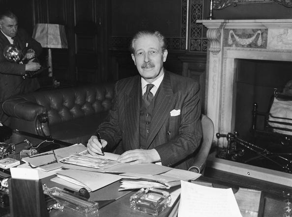 Prime Minister「Harold Macmillan」:写真・画像(17)[壁紙.com]