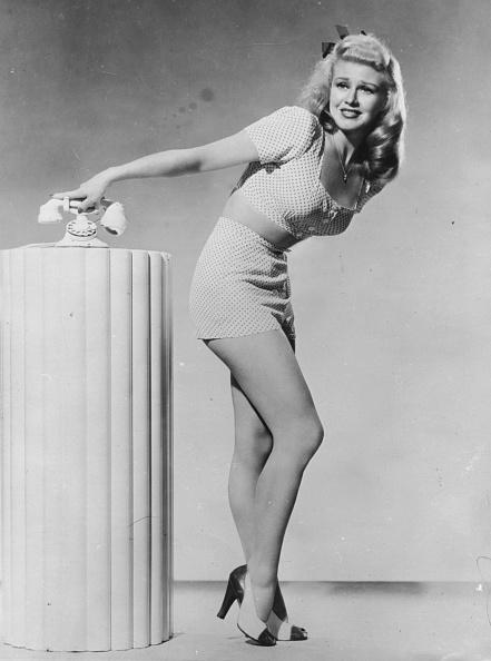 Top - Garment「Ginger Rogers」:写真・画像(4)[壁紙.com]