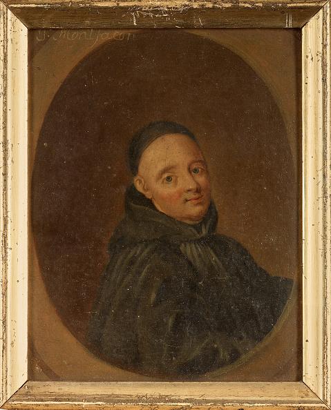 Painting - Activity「Portrait Of Bernard De Montfaucon (1655-1741) 18th Century」:写真・画像(12)[壁紙.com]