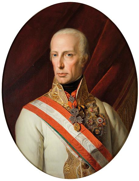Painting - Activity「Portrait Of Holy Roman Emperor Francis Ii 1768-1835」:写真・画像(2)[壁紙.com]