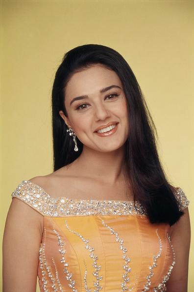 Eyeshadow「Preity Zinta」:写真・画像(10)[壁紙.com]