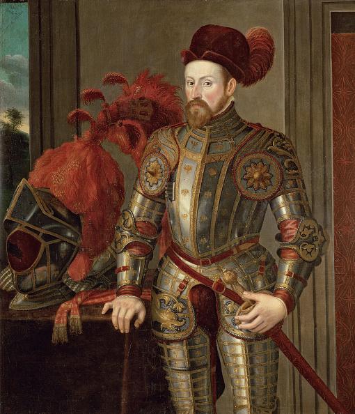 Painting - Activity「Portrait Of Ferdinand Ii 1529-1595」:写真・画像(1)[壁紙.com]