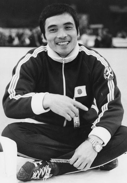 Gold Medal「Mitsuo Tsukahara」:写真・画像(11)[壁紙.com]