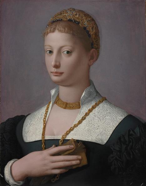 Oil Painting「Portrait Of A Woman」:写真・画像(10)[壁紙.com]