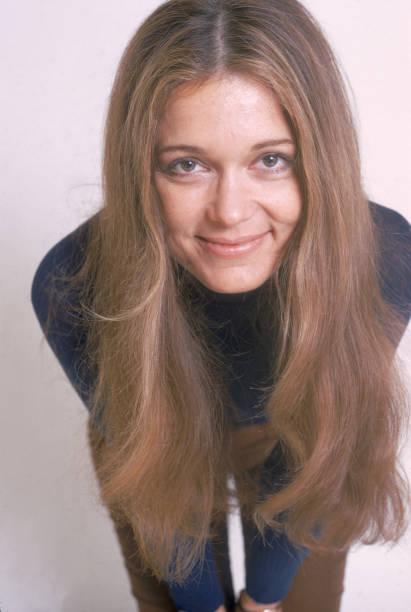 Portrait Of Gloria Steinem:ニュース(壁紙.com)