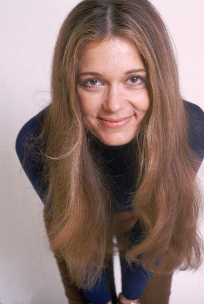1970-1979「Portrait Of Gloria Steinem」:写真・画像(14)[壁紙.com]