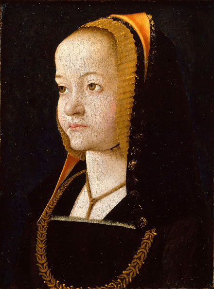 Painting - Activity「Portrait Of A Woman Jeanne Besse ?」:写真・画像(3)[壁紙.com]