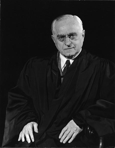 Franklin Roosevelt「US Supreme Court Justice Felix Frankfurter」:写真・画像(1)[壁紙.com]
