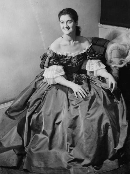 Covent Garden「Estelle Valery」:写真・画像(8)[壁紙.com]