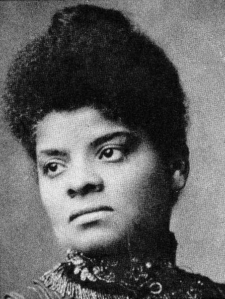 NAACP「Journalist And Suffragist Ida Wells Barnett」:写真・画像(12)[壁紙.com]
