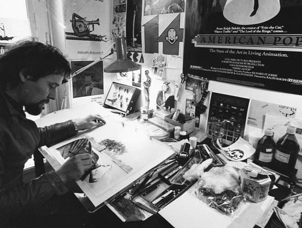 Animator「Ferenc Rofusz」:写真・画像(6)[壁紙.com]