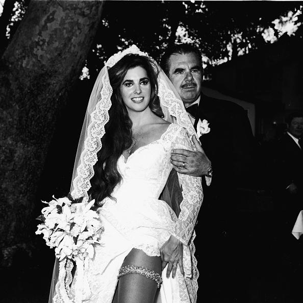 Wedding Reception「Russ Meyer's Wedding」:写真・画像(6)[壁紙.com]