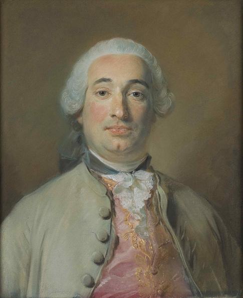 Painting - Activity「Portrait Of Joseph Therese Michel De Grilleau 1717-1789」:写真・画像(17)[壁紙.com]