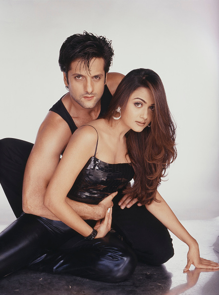 Dinodia Photos「Fardeen Khan And Amrita Arrora」:写真・画像(9)[壁紙.com]